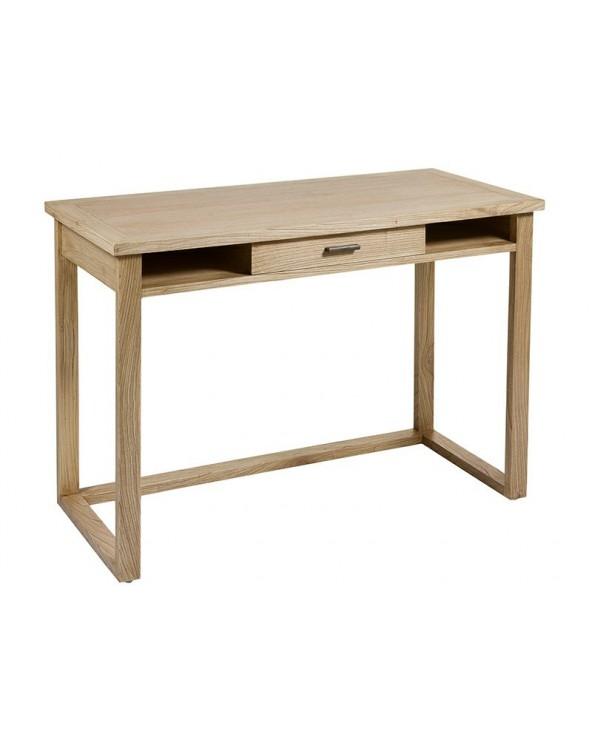 Escritorio 1 cajón madera...