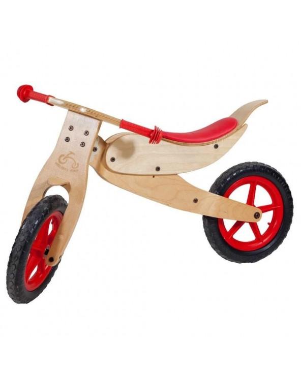 Bicicleta infantil Lisa...