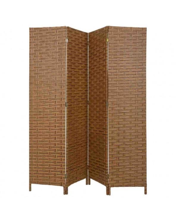 Biombo Dominik 4 paneles...