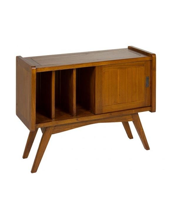 Librería Jenkins madera...