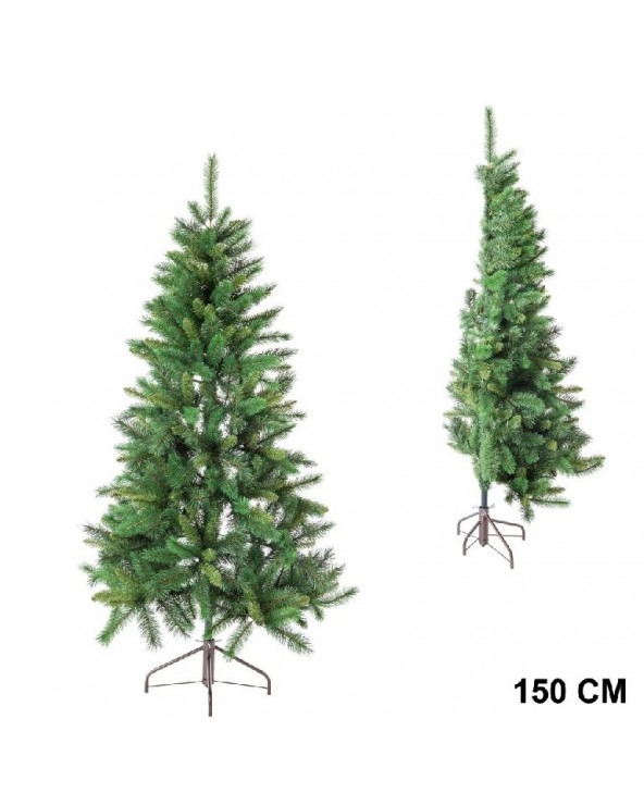 Medio árbol 176 ramas 150...