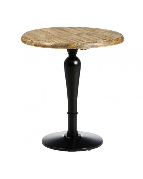 Mesa café Sigmund madera...