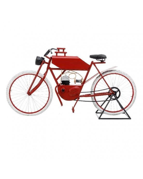 Bicicleta decoración Soren...