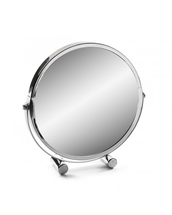 Espejo x7 metal 19x4x20 baño