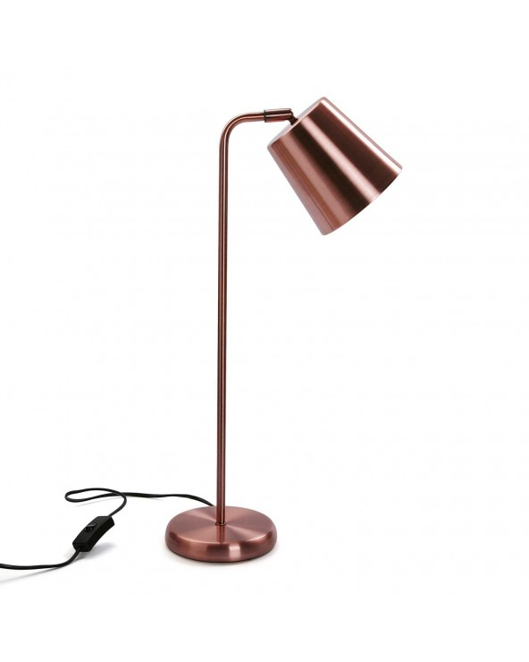 Lámpara mesa gustave metal...