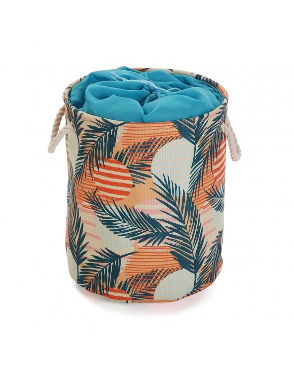 Set 2 cestas Saona textil...