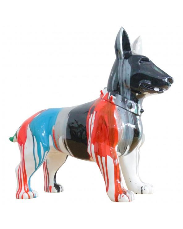 Figura decoración SHAE Bull...