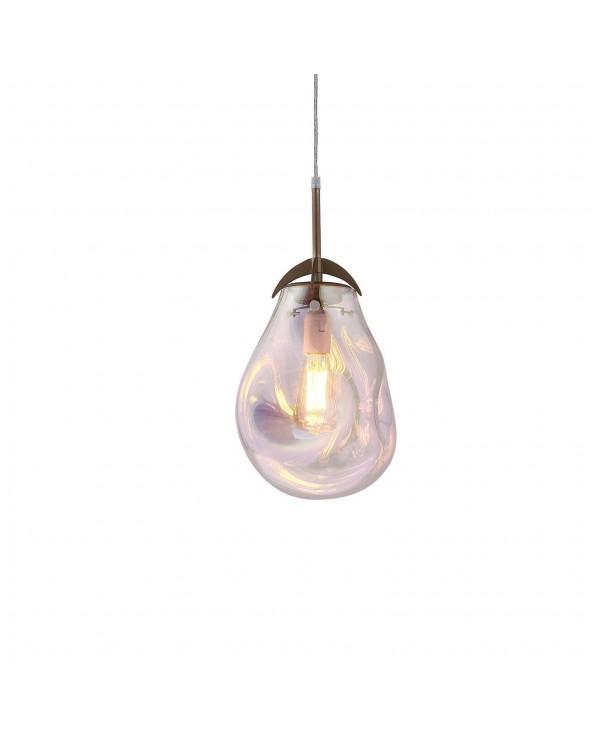 Lámpara de techo clear...