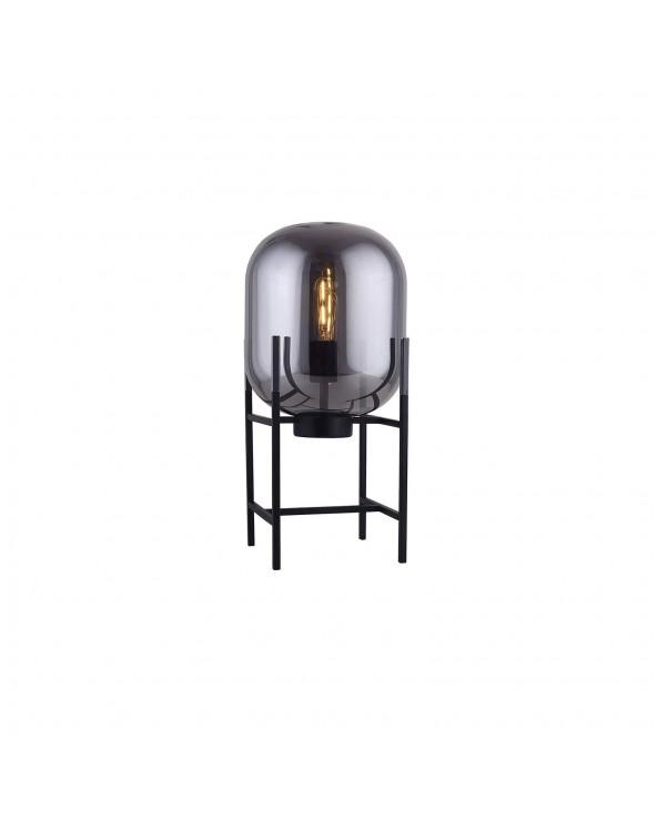 Lámpara de mesa smoky...