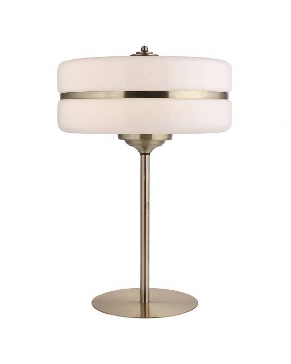 Lámpara de mesa diámetro 40...