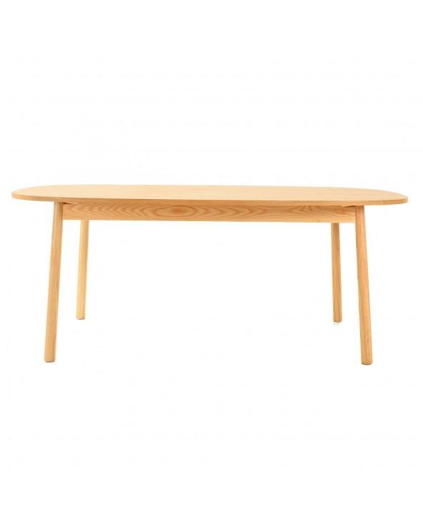 Mesa comedor madera de...