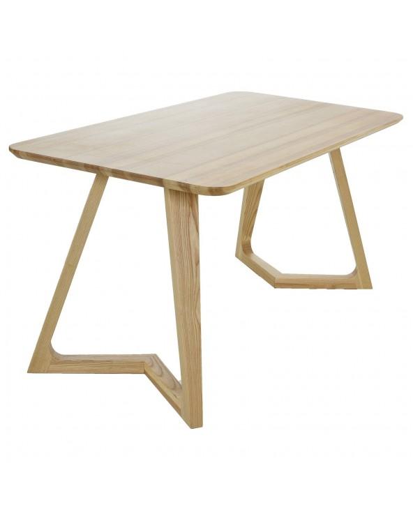Mesa de comedor en madera...