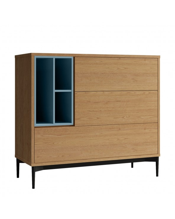 Mueble aparador 103.5x40x95...