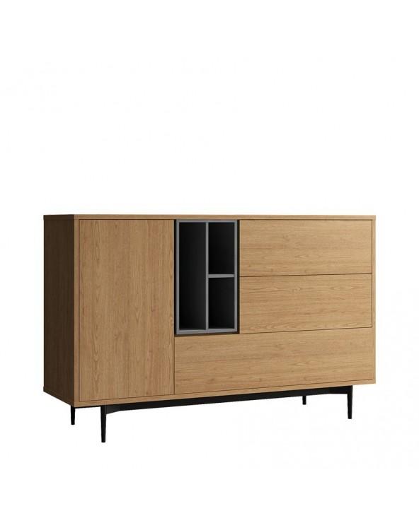 Mueble aparador 145x40x95...