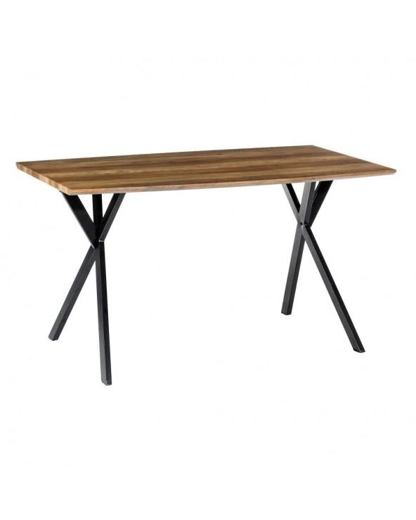 Mesa comedor Amberes madera...