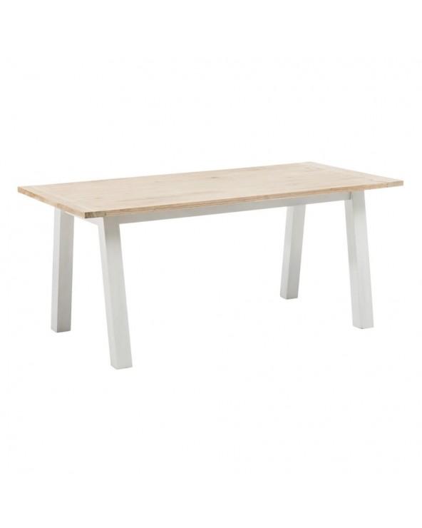 Mesa comedor Blanes madera...