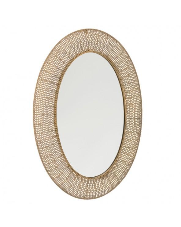 Espejo Ponferrada ovalo...