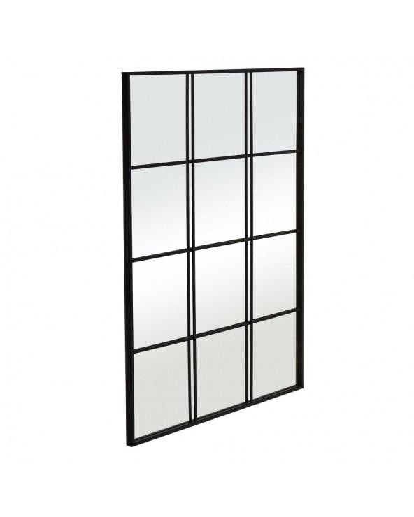 Espejo Utrera ventana metal...