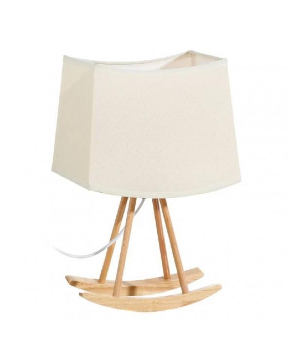 Lámpara de mesa Valentina...