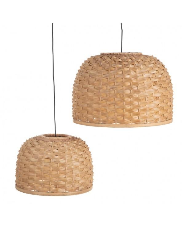 Set 2 lámparas techo Molina...