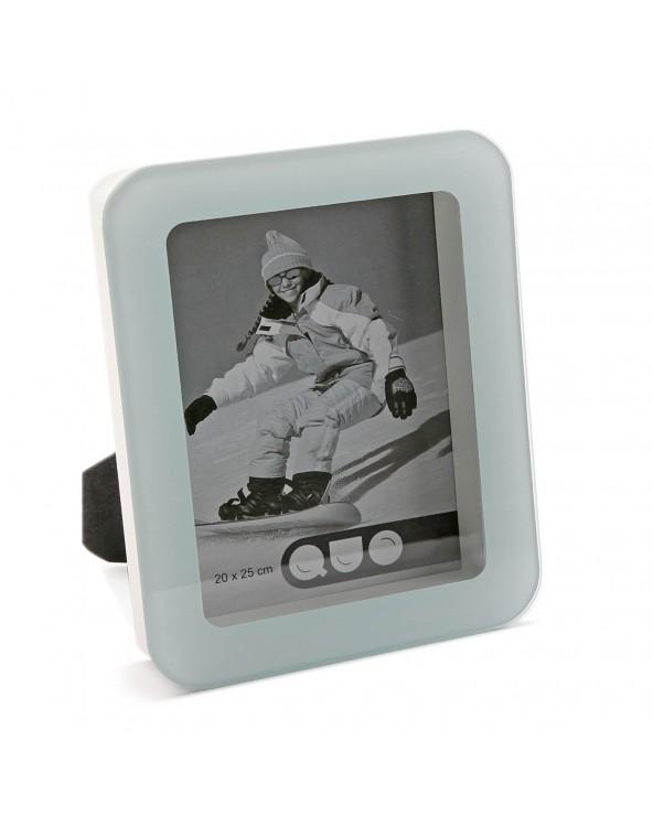 Portafotos blanco 20x25cm...