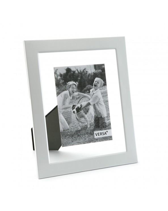 Portafotos blanco 13x18...