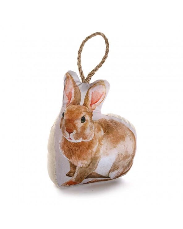 Sujeta puertas conejo...