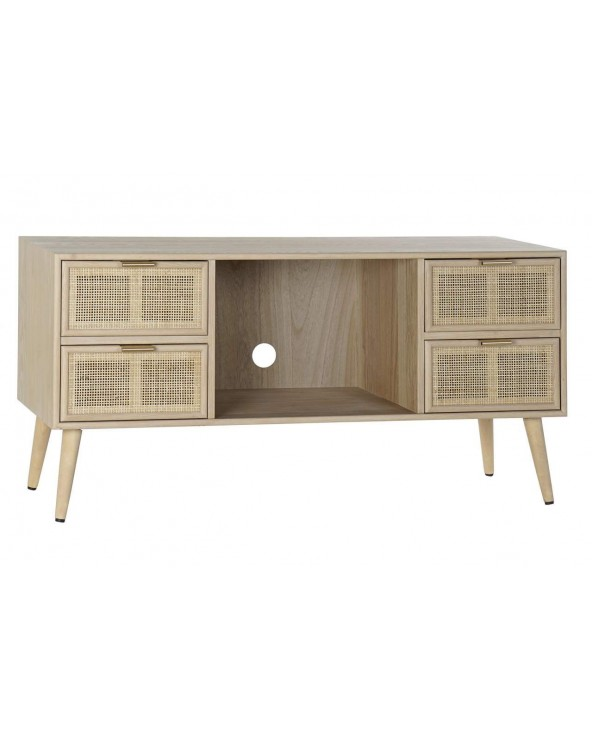 Mueble TV Amazona madera...