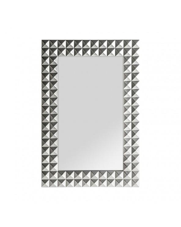 Espejo Motas marco...