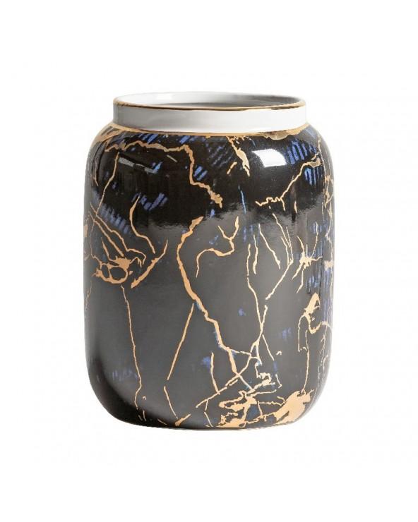 Jarrón Storm cerámica...