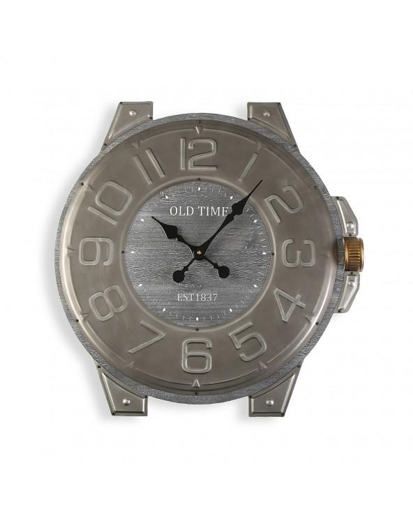 Reloj pared 58x60 cm...