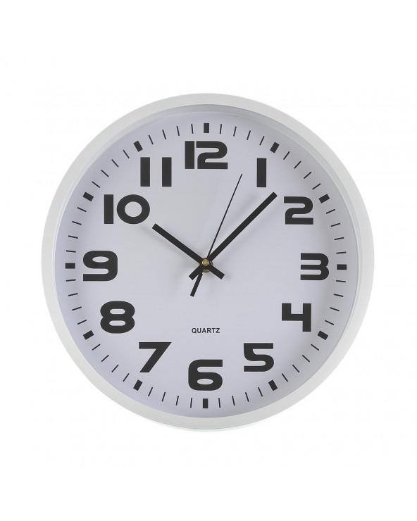 Reloj cocina blanco 30.5 cm...