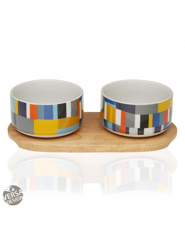 Set 2 bowl Etna xx5...