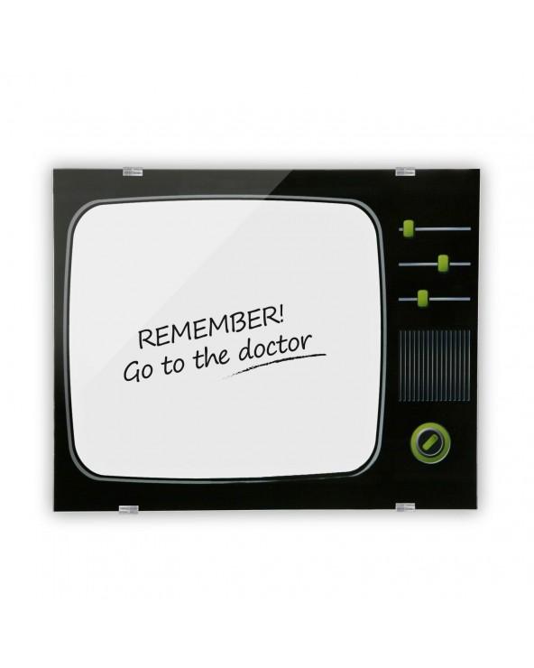 Pizarra televisor 1x40x50...