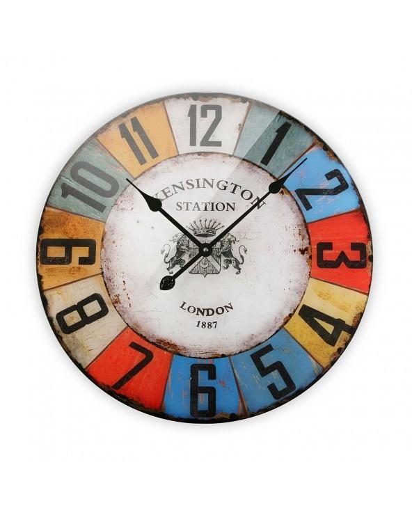 Reloj de pared 57 cm...