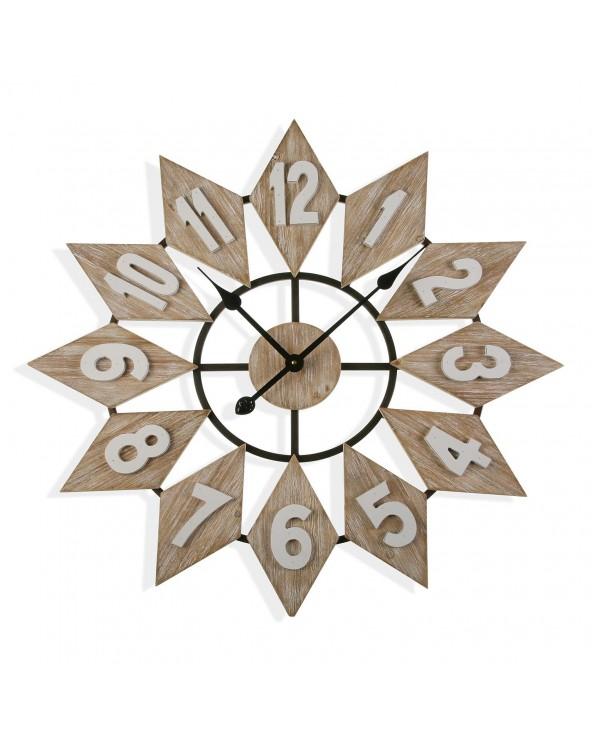 Reloj pared 70 cm 5x70x70...