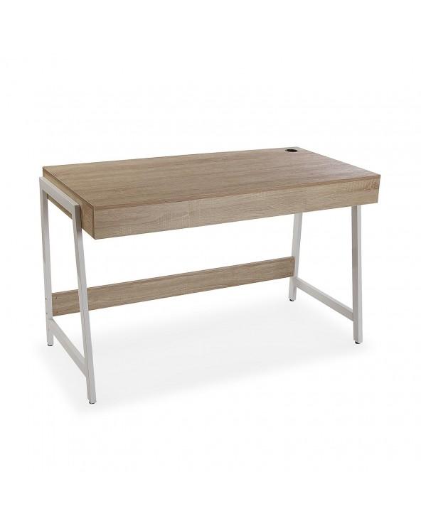 Mesa escritorio 60x124x76...
