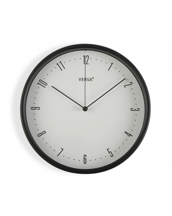 Reloj cocina negro...
