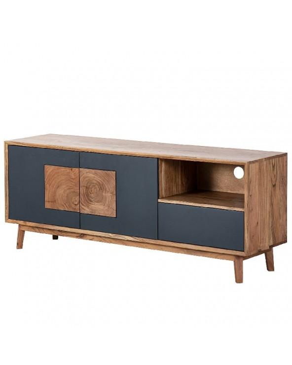 Mueble TV Serang madera...