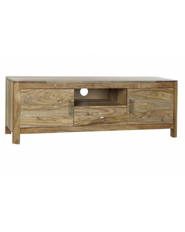 Mueble TV Sheesham madera...