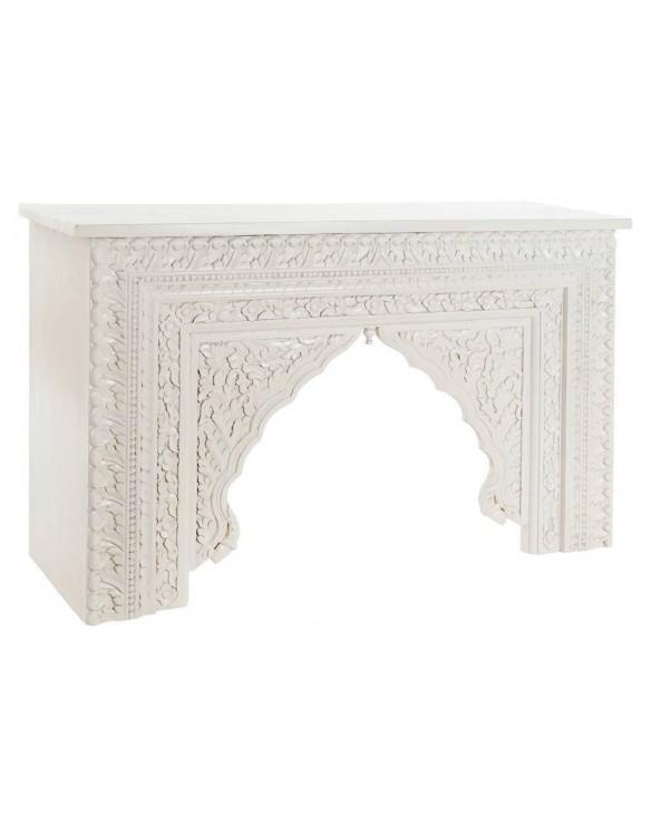 Consola Taj Mahal madera...
