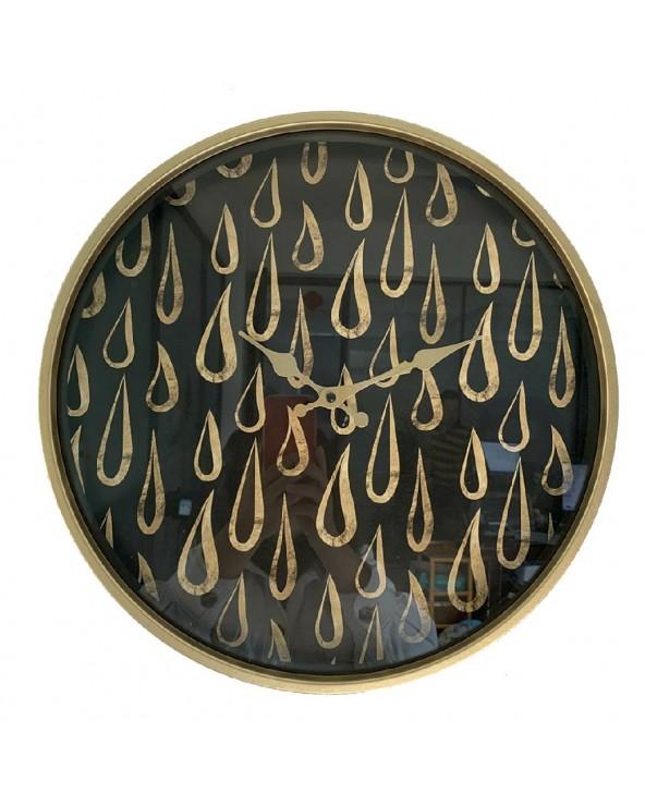 Reloj Mogoda cristal madera...