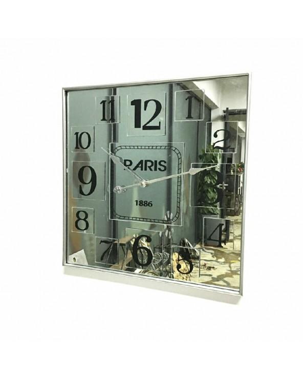 Reloj Paris 1886 espejo...