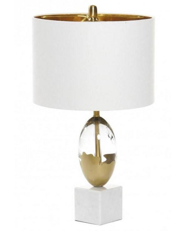Lámpara de mesa Hervás...
