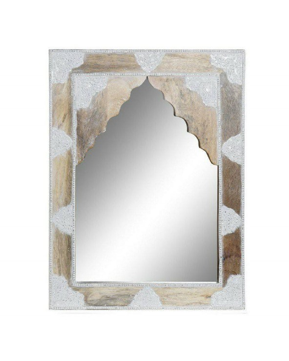 Espejo pared Roa madera...