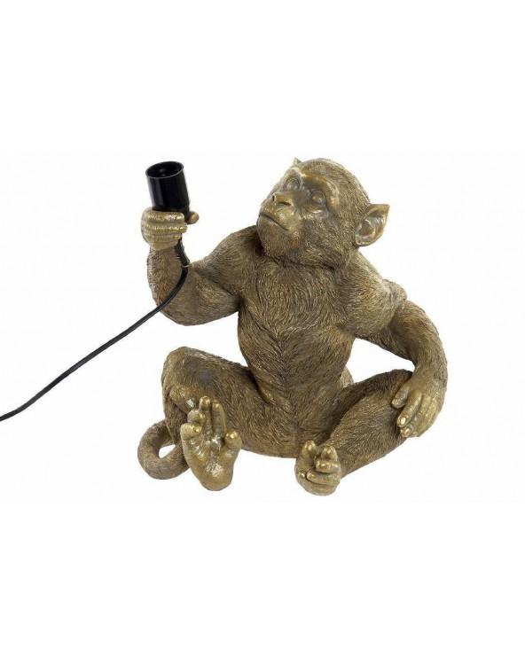 Lámpara de mesa Mono resina...