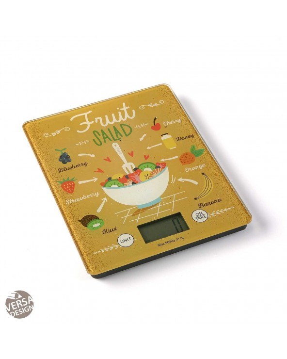 Peso cocina fruit salad...