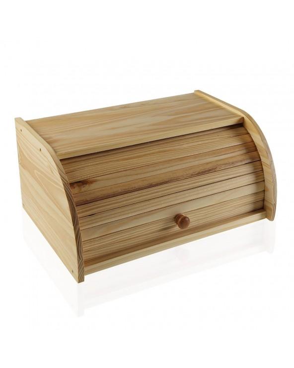 Panera 27x40x18 madera pino