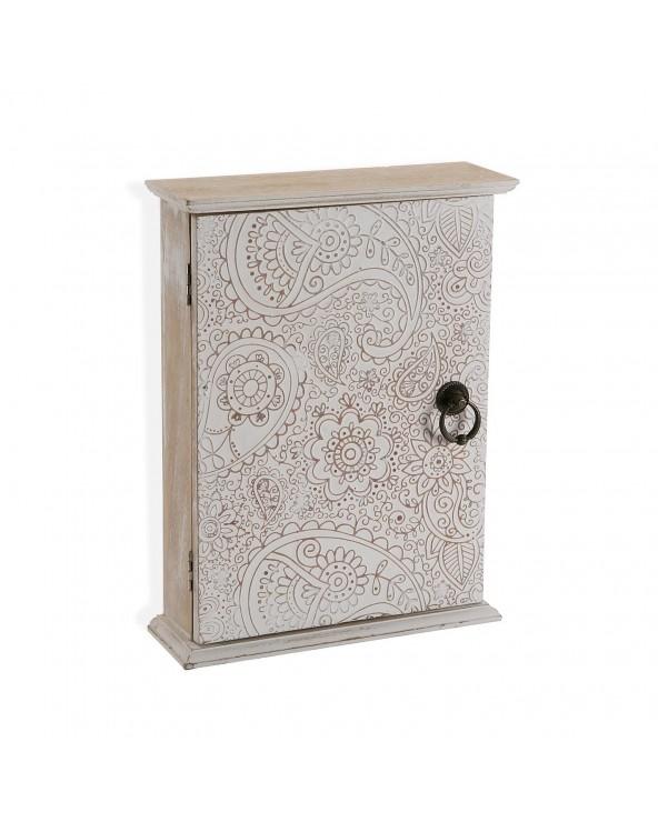 Caja llaves madera Akantha...