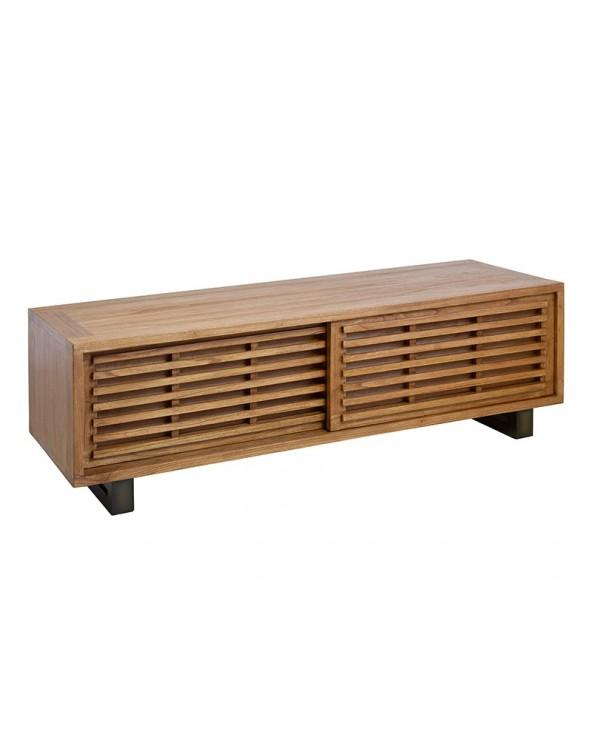 Mesa TV Persa madera de...